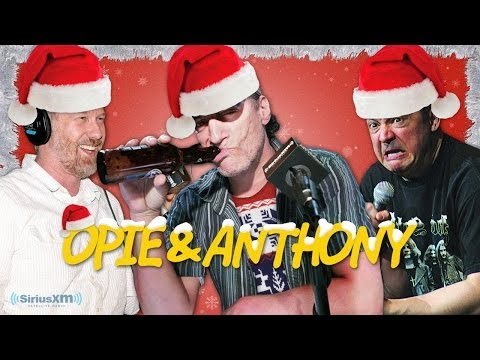 Opie & Anthony: Travis vs. Sal (12/18/13)