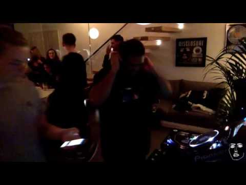 Disclosure Kitchen Mix #3 (part 2/2 - with Kerri Chandler)