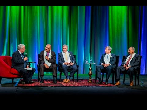 ABHOF 2016 - Inductee Panel Interview