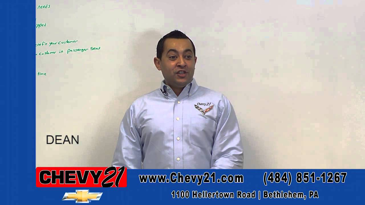 All Chevy chevy 21 hellertown pa : Dean Nebbaki Super Excited About Chevy 21's Biggest Sale of 2012 ...