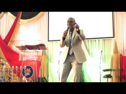 AFM Miracle Tabernacle Christmas Service 2015