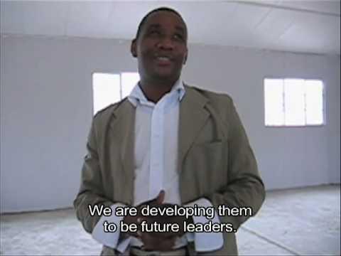 Botswana Summer Project - Partners