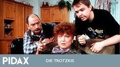 Pidax - Die Trotzkis (1993/4, TV-Serie)
