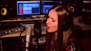 Indila - Love Story [Cover by Ester Peony]