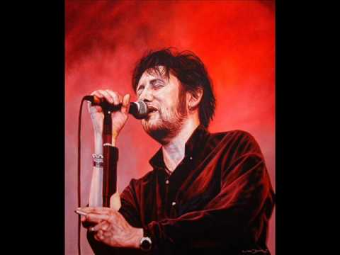 Shane MacGowan And The Popes - St. John Of Gods