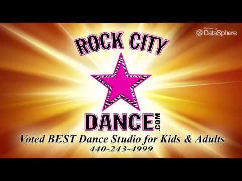Rock City Dance Studio - Ballet, Jazz, Hip Hop Dance Classes for Strongsville, Parma, Cleveland