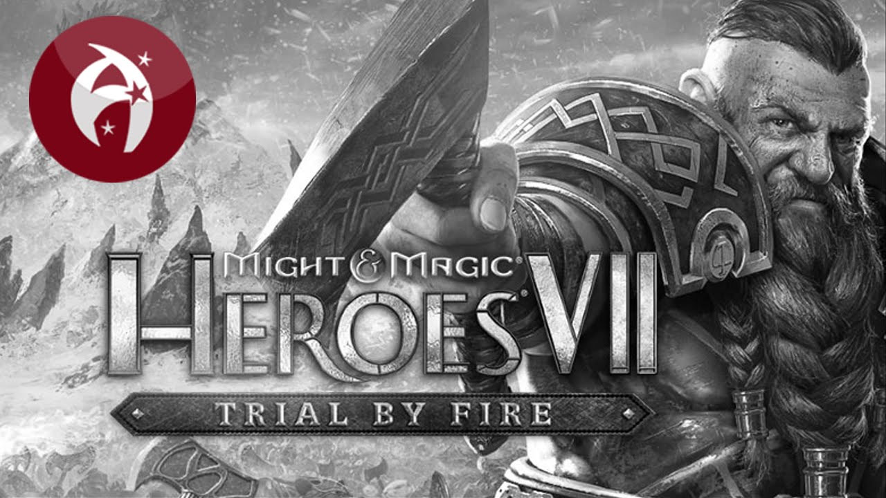 Might and magic heroes vii trial by fire герои 7 испытание огнем