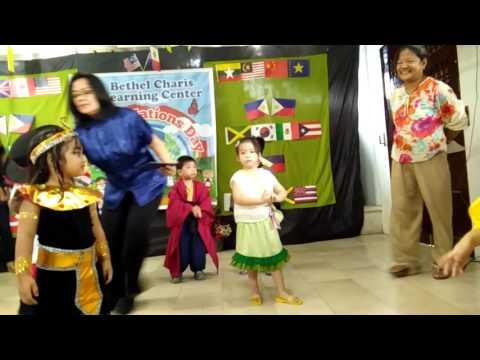 Bethel charis nursery A - United Nations