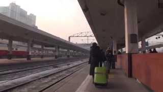 ハルピン駅 哈尓濱站 Harbin Station(2)
