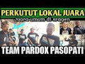 Perkutut Lokal Pardox Pasopati Juara Umum Di Sragen Bersama Perkutut Panut  Mp3 - Mp4 Download
