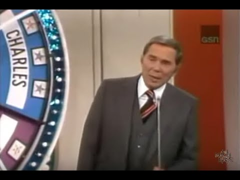 Match Game Synd. (Episode 82) (BLANK Paddle) (Tribute to David Downs and @The Fun & Games Channel )