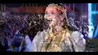 احلام - احبك موت| مهرجان تدمر  ahlam