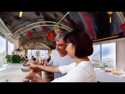 Best cheap hotels in Hanoi-Posh Hotel near Hoan Kiem lake