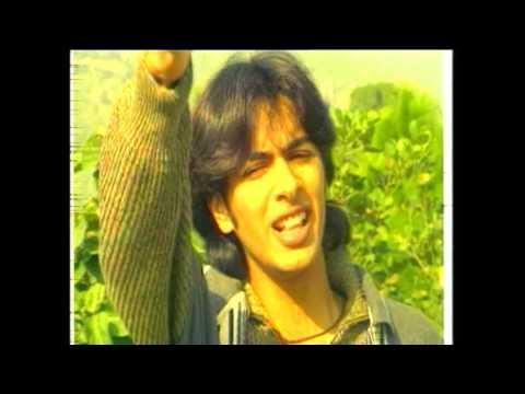 Kangna - Shahzad Roy - OSA Official HD Video