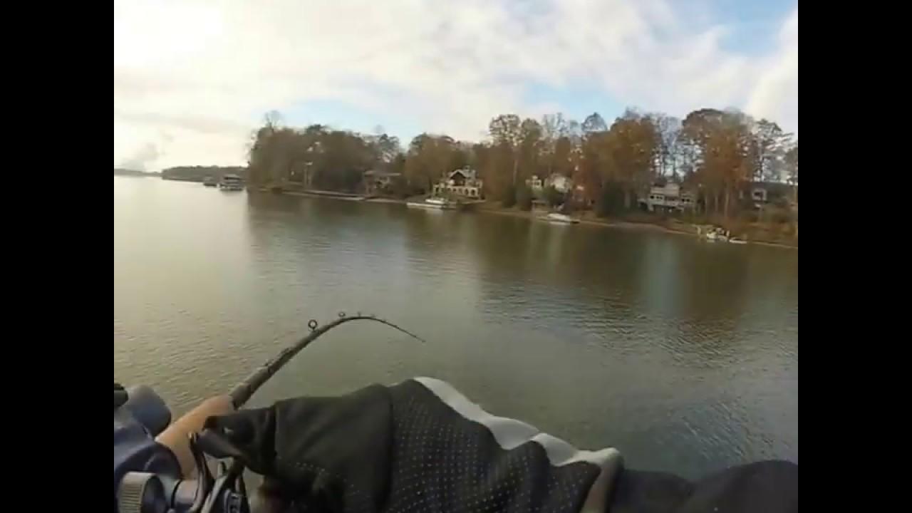 shane 39 s baits fishing on lake wylie youtube. Black Bedroom Furniture Sets. Home Design Ideas