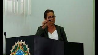 Vereadora Maria José pede ao prefeito prioridade para a Santa Casa de Itambé