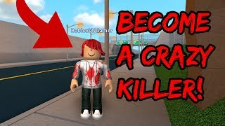 (#2) BECOME A CRAZY KILLER IN RRP2 AND SO TRIGGERED | Roblox Gameplay