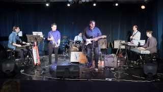 Dave Weckl - Chicken (Kalász Jazz Band cover)