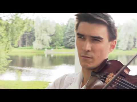 Sergey Malov plays Bach Toccata