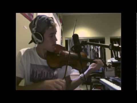 Dr. Dre - Still D.R.E (VIOLIN) - Peter Lee Johnson