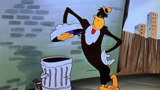 Woody Woodpecker   032   Drooler