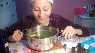 Cooking | Come si fa la PULIZIA DEL VISO step by step