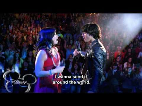 Camp Rock 2: What We Came Here For (The Final Jum)