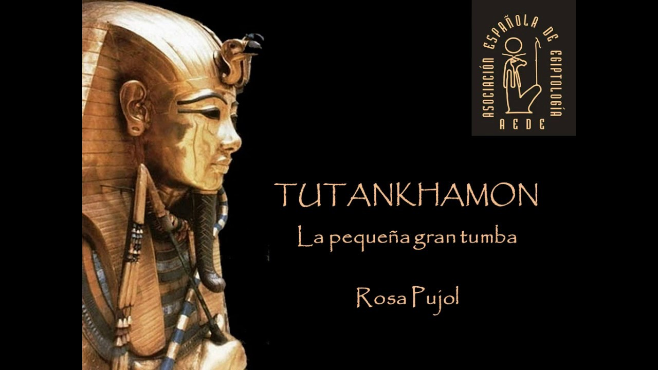 La Vuelta A La Vida De Tutankhamón Amigos De La Egiptología