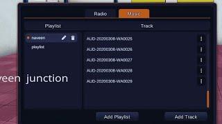 பாட்டு ADD செய்வது எப்படி  | HOW TO ADD MUSIC | BUS SIMULATOR INDONESIA | EASY TRICK
