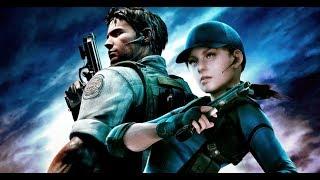 Resident Evil 5 - Perdidos En Un Mar De Pesadillas - con chita31gamer