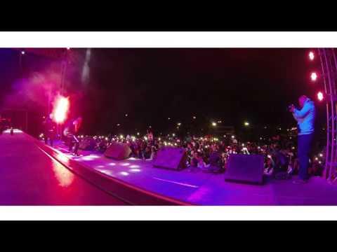 CKAN VS MCDAVO   ROUND 3 EN VIVO SAN LUIS POTOSI