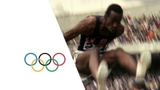 Bob Beamon Makes History | Mexico City 1968 Olympic Film