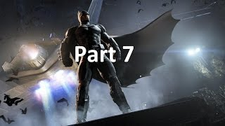 Batman Arkham Origins | Fail | CZ Letsplay | Part 7 | PC