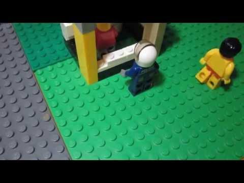 Minecraft скин голого человека