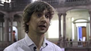 De qué hablamos cuando hablamos de #GobiernoAbierto. Agustín Frizzera, de Demoracia en Red