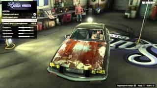 Grand Theft Auto ебля проститутки
