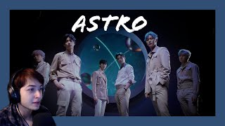 MV Reaction // ASTRO 아스트로 - Knock(널 찾아가)