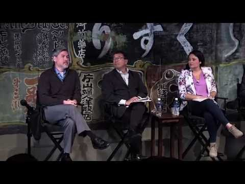 Connecting the Lessons of History: Community Panel 2