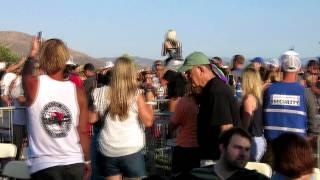 Terri Nunn and Berlin @ Temecula Balloon & Wine Festival - 2013