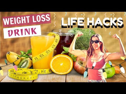 Morning Weight Loss Drink - Lose 5 Kg In 5 Days and get rid of belly fat , What Is Health Channel