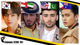Download lagu Top 10 Most Handsome Men in The World 2019