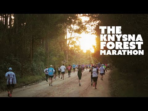 Is This South Africa's Most Beautiful Marathon?