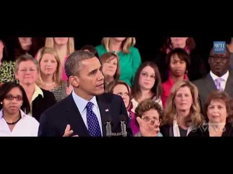 ღ Barack Obama Sings Shape of You ~ Ed Sheeran Official Video
