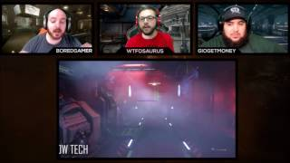 [REDACTED] Star Citizen Podcast #120 | Cyclones & Cities