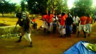 BEAUTIFUL DANCE FRM TRIBAL(ADIVASIS)INDIANS.3gp