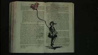 Leafing Through Old Books. Chapters I - III