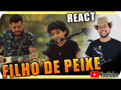 ENZO RABELO Filho de Bruno Bruno & Marrone Canta no ALTAS HORAS e  Meio Caminho Andado