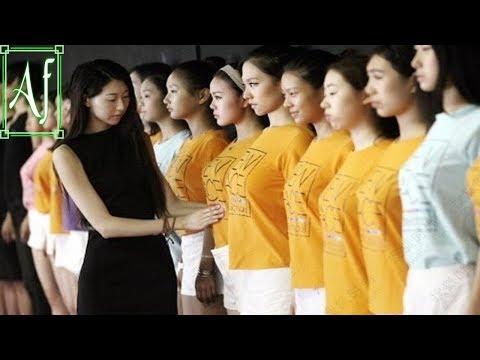 საინტერესო ფაქტები ჩინეთის შესახებ (ვიდეო)