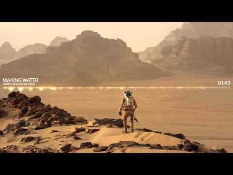 The Martian - Harry Gregson-Williams (Making Water)