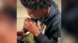 Jay Loud talks \